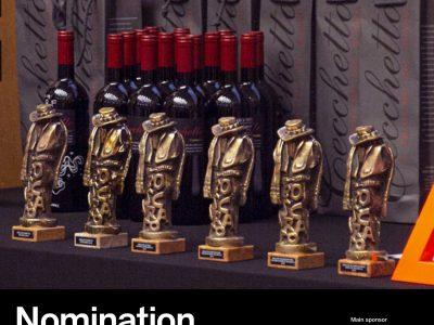 Nomination premio Carlo Boscarato 2021